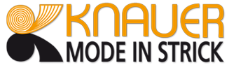 Logo Knauer - Mode in Strick